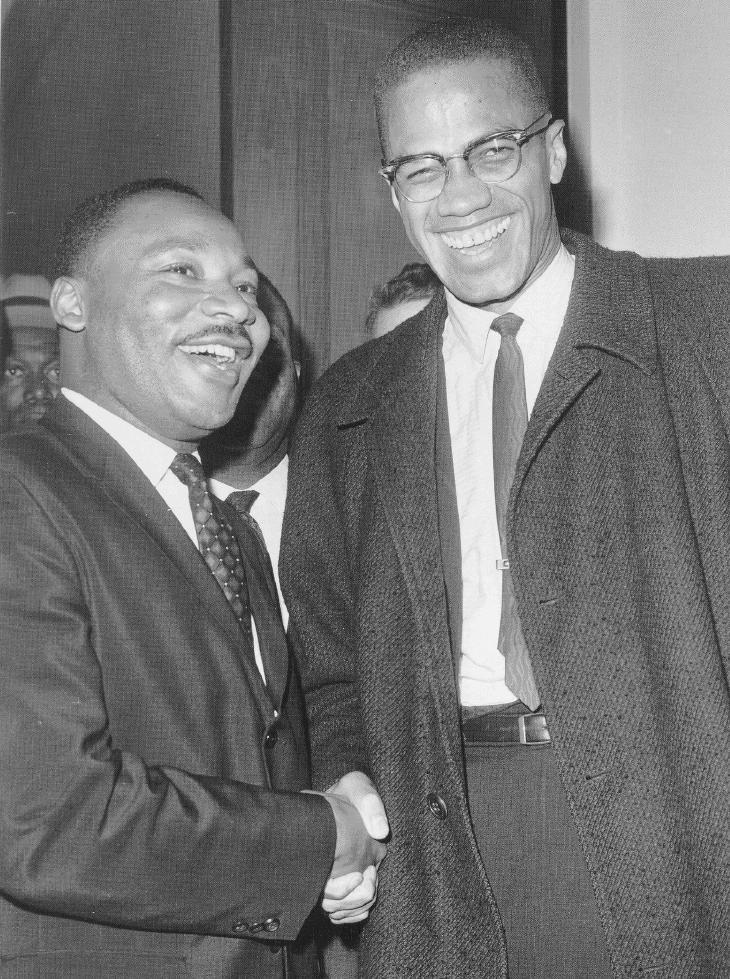 Malcolm x and the civil rights movement essay